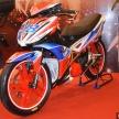 2016 SYM Sport Rider 125i -13