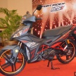 2016 SYM Sport Rider 125i -16
