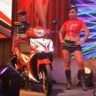 2016 SYM Sport Rider 125i -2