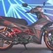 2016 SYM Sport Rider 125i -4