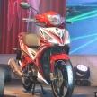2016 SYM Sport Rider 125i -5