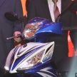 2016 SYM Sport Rider 125i -6