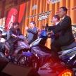 2016 SYM Sport Rider 125i -8