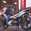 2016 SYM Sport Rider 125i -9