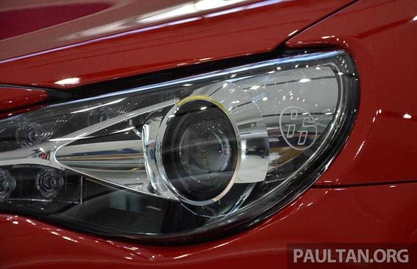 GALLERY: 2016 Toyota 86 facelift – JDM at the <em>kaikan</em> Image #542113