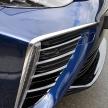 2016 Toyota Mirai Japan 12