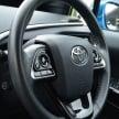2016 Toyota Mirai Japan 18