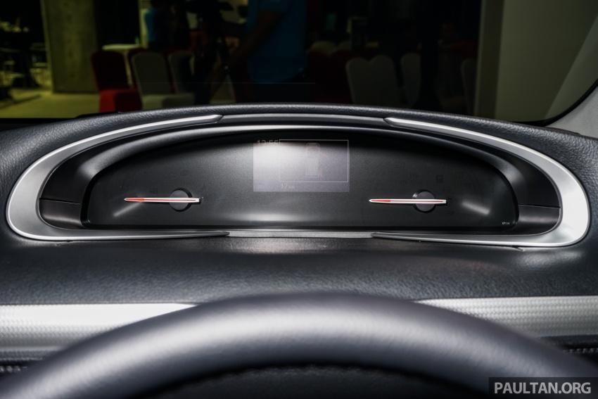 Toyota Sienta dilancarkan di Malaysia – dua varian dengan enjin 1.5L Dual VVT-i, harga bermula RM93k Image #536960