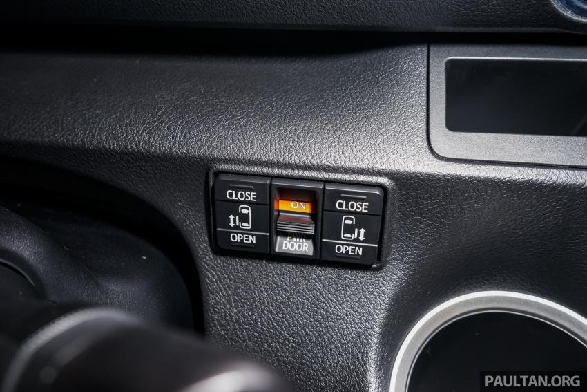 Toyota Sienta dilancarkan di Malaysia – dua varian dengan enjin 1.5L Dual VVT-i, harga bermula RM93k Image #536967
