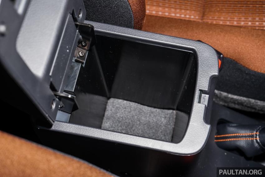 Toyota Sienta dilancarkan di Malaysia – dua varian dengan enjin 1.5L Dual VVT-i, harga bermula RM93k Image #536983