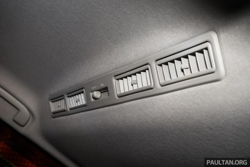 Toyota Sienta dilancarkan di Malaysia – dua varian dengan enjin 1.5L Dual VVT-i, harga bermula RM93k Image #537009
