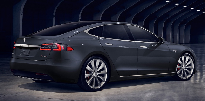 New Tesla Model S P100D with 100 kWh battery is the 'quickest production car in the world' – 0-60 in 2.5s Image #539563