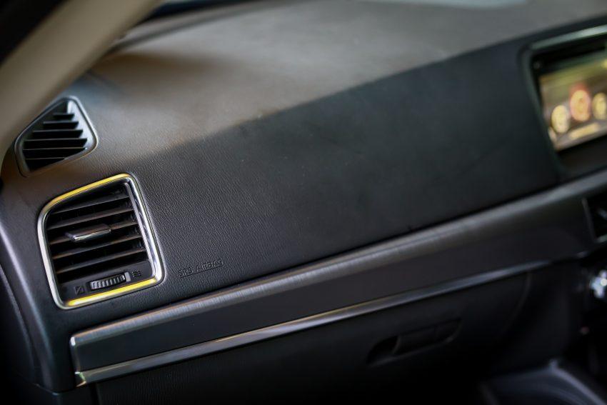 PANDU UJI: Mazda CX-5 2.2L SkyActiv-D – paradigma baharu teknologi diesel untuk kenderaan penumpang Image #536650