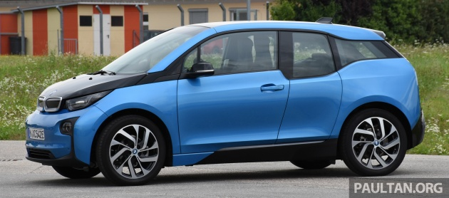 2017 BMW i3 94Ah Munich-10