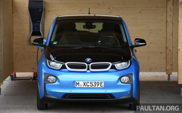 2017 BMW i3 94Ah Munich-11
