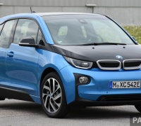 2017 BMW i3 94Ah Munich-6