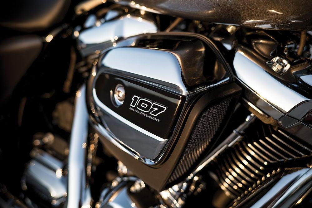 Harley Davidson Ultra Classic Electra Glide Heat Sensor