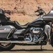 2017 Harley Davidson Road Glide Ultra