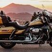 2017 Harley Davidson Tourers (2)