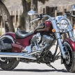 2017 Indian Motorcycles Chief Classic