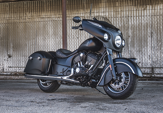 2017 indian motorcycle line up shown at sturgis rally image 538496. Black Bedroom Furniture Sets. Home Design Ideas