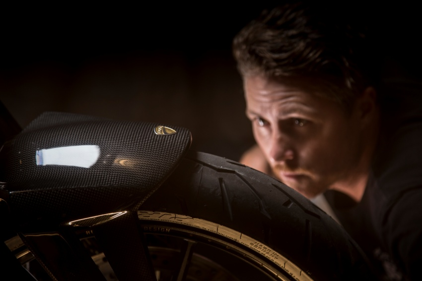 2016 Ducati XDiavel by Roland Sands at Sturgis Rally Image #538717