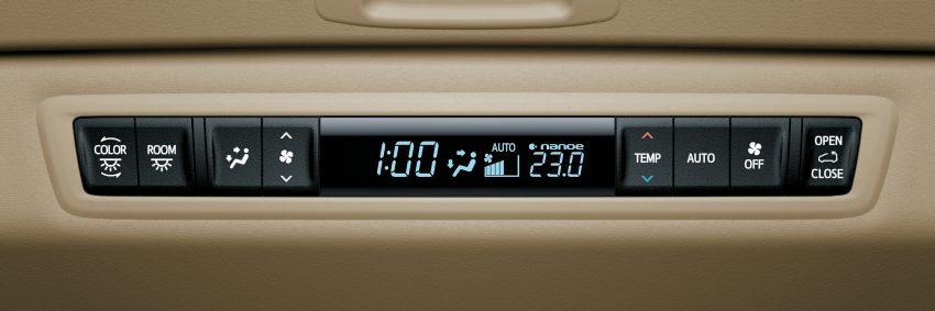 Toyota Alphard dan Vellfire 2016 dilancarkan di M'sia – RM420k-RM520k untuk Alphard, RM355k bagi Vellfire Image #529827