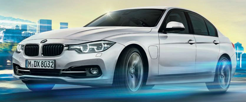 BMW 330e iPerformance Sport plug-in hybrid launched in Malaysia: 0-100 km/h 6.1 sec, 2.1 l/100 km, RM249k Image #540422