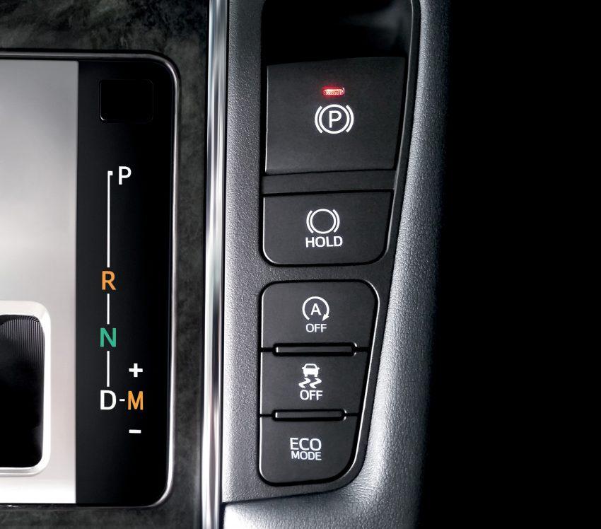 Toyota Alphard dan Vellfire 2016 dilancarkan di M'sia – RM420k-RM520k untuk Alphard, RM355k bagi Vellfire Image #529887