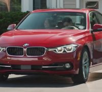 BMW 330e Wait or Drive 2