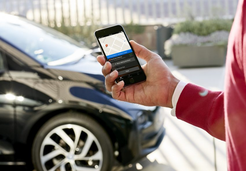 BMW Connected – the next-step in personal mobility Image #536089