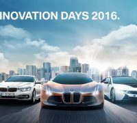BMW-Innovation-days feat