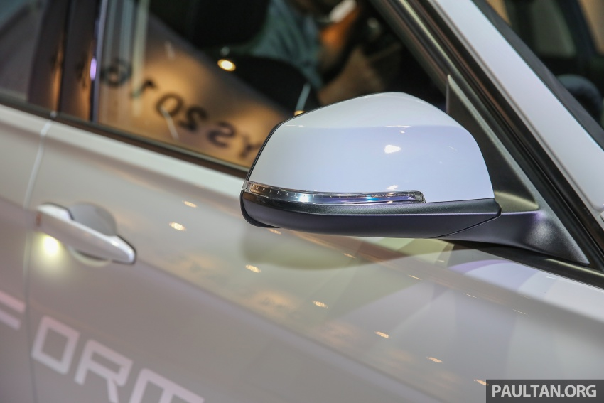 BMW 330e iPerformance Sport plug-in hybrid kini di Malaysia – 0-100 km/j 6.1 saat, 2.1l/100km, RM249k Image #540555