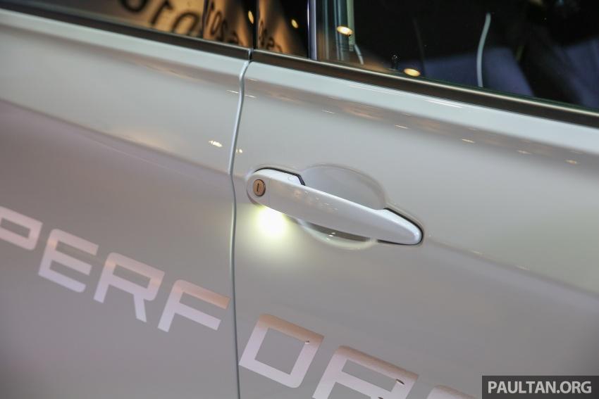 BMW 330e iPerformance Sport plug-in hybrid kini di Malaysia – 0-100 km/j 6.1 saat, 2.1l/100km, RM249k Image #540560