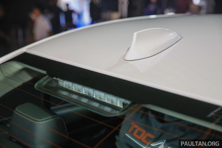 BMW 330e iPerformance Sport plug-in hybrid kini di Malaysia – 0-100 km/j 6.1 saat, 2.1l/100km, RM249k Image #540569