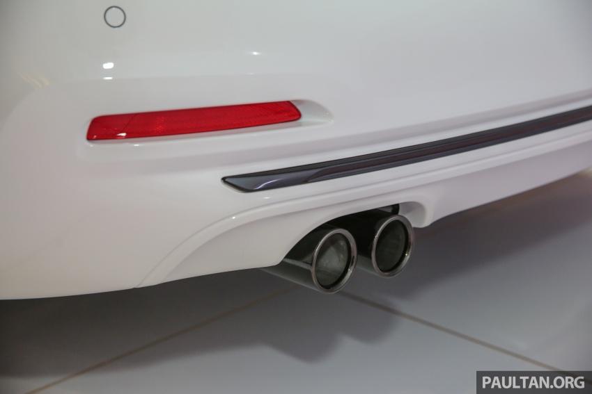 BMW 330e iPerformance Sport plug-in hybrid kini di Malaysia – 0-100 km/j 6.1 saat, 2.1l/100km, RM249k Image #540589