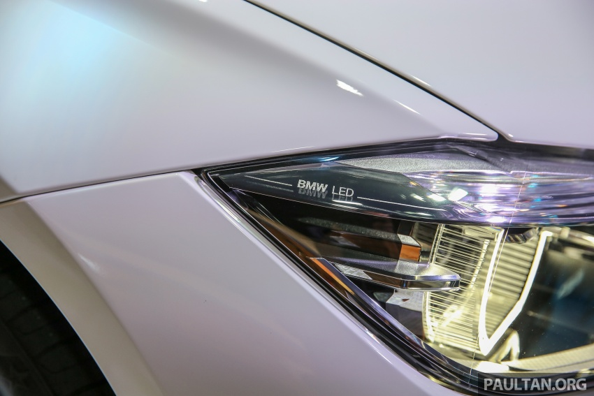 BMW 330e iPerformance Sport plug-in hybrid kini di Malaysia – 0-100 km/j 6.1 saat, 2.1l/100km, RM249k Image #540539