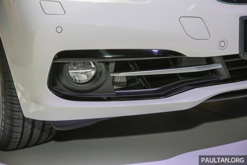 BMW 330e iPerformance Sport plug-in hybrid kini di Malaysia – 0-100 km/j 6.1 saat, 2.1l/100km, RM249k Image #540543