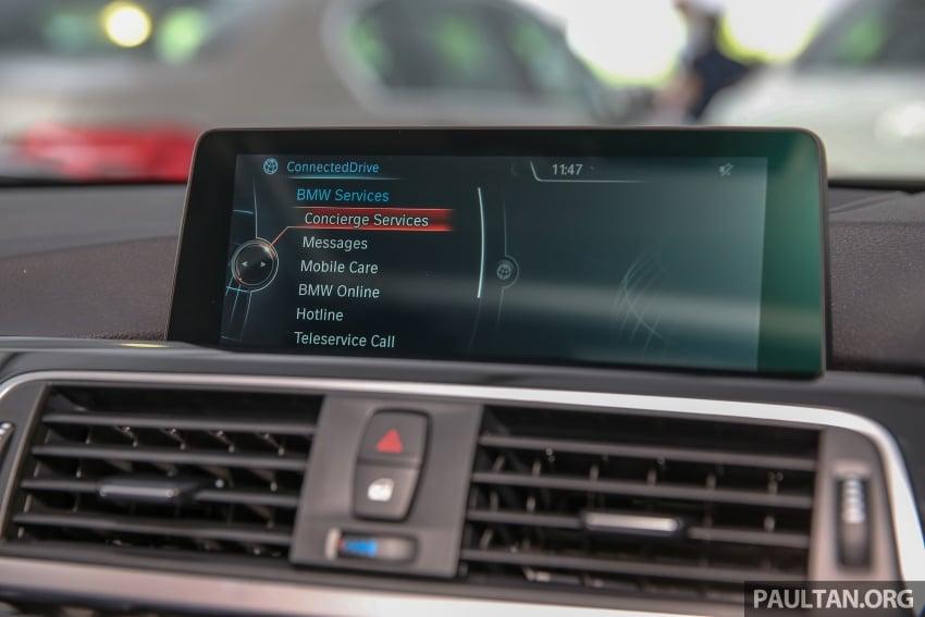 BMW 330e iPerformance Sport plug-in hybrid kini di Malaysia – 0-100 km/j 6.1 saat, 2.1l/100km, RM249k Image #540614