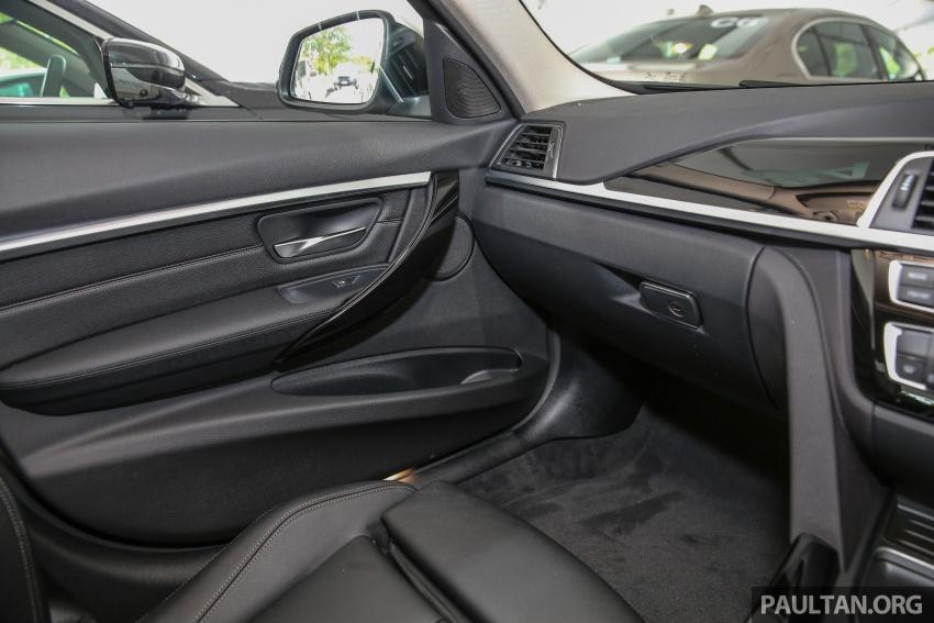 BMW 330e iPerformance Sport plug-in hybrid kini di Malaysia – 0-100 km/j 6.1 saat, 2.1l/100km, RM249k Image #540639