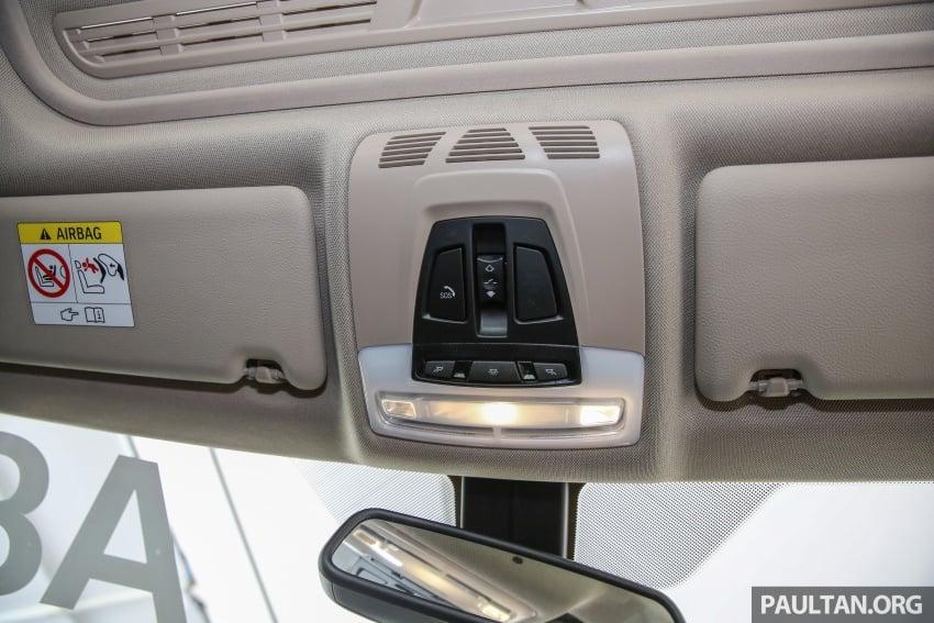 BMW 330e iPerformance Sport plug-in hybrid kini di Malaysia – 0-100 km/j 6.1 saat, 2.1l/100km, RM249k Image #540640