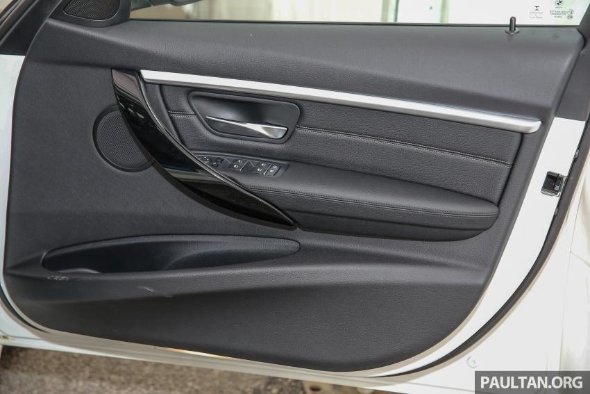 BMW 330e iPerformance Sport plug-in hybrid kini di Malaysia – 0-100 km/j 6.1 saat, 2.1l/100km, RM249k Image #540643