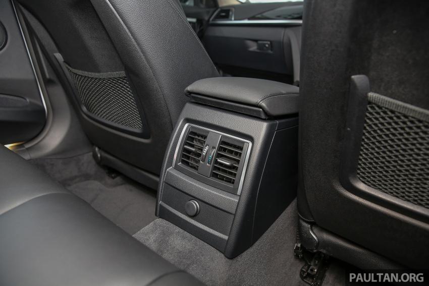 BMW 330e iPerformance Sport plug-in hybrid kini di Malaysia – 0-100 km/j 6.1 saat, 2.1l/100km, RM249k Image #540646