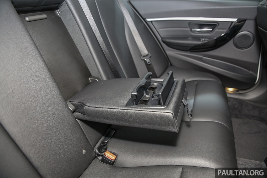 BMW 330e iPerformance Sport plug-in hybrid kini di Malaysia – 0-100 km/j 6.1 saat, 2.1l/100km, RM249k Image #540648