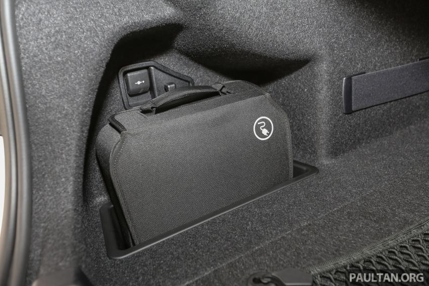 BMW 330e iPerformance Sport plug-in hybrid kini di Malaysia – 0-100 km/j 6.1 saat, 2.1l/100km, RM249k Image #540659