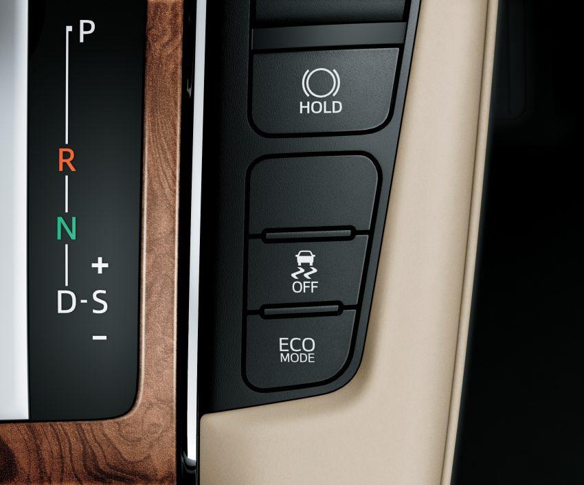 Toyota Alphard dan Vellfire 2016 dilancarkan di M'sia – RM420k-RM520k untuk Alphard, RM355k bagi Vellfire Image #529803