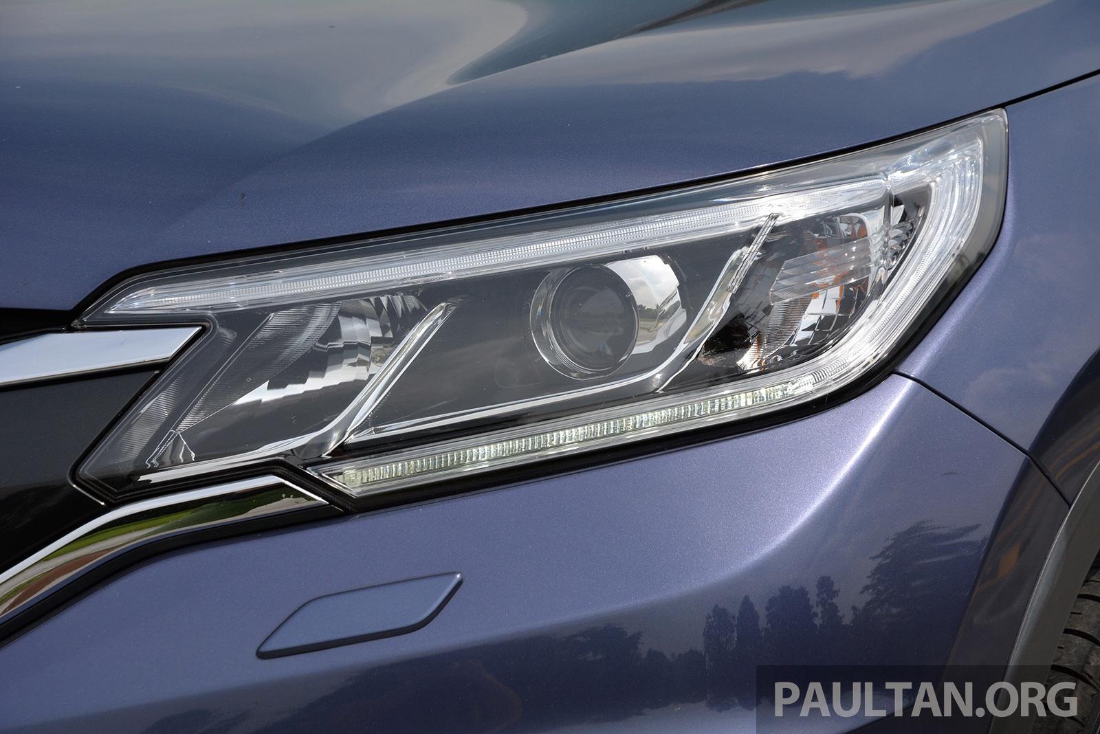Image Result For Honda Crv Reveiw