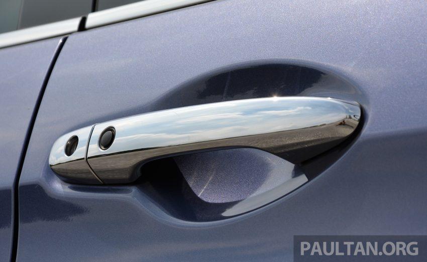 DRIVEN: Honda CR-V facelift – easy like Sun morning Image #531497