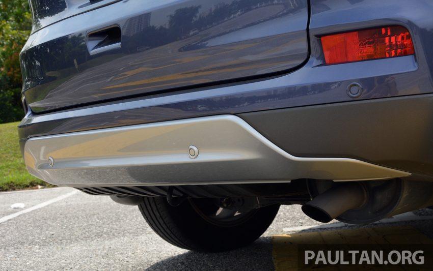 DRIVEN: Honda CR-V facelift – easy like Sun morning Image #531480