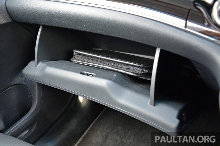 DRIVEN: Honda CR-V facelift – easy like Sun morning Image #531521